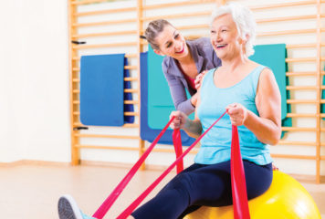 Physical Therapy Can Prevent Surgery and Save Money