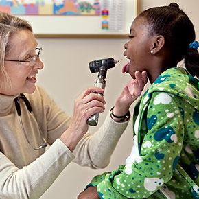 Back-to-School Immunizations and Physicals