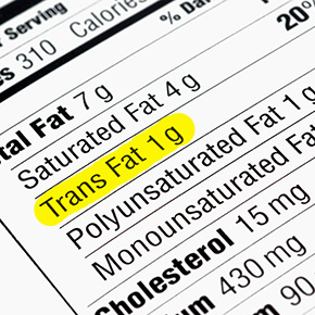 What's the Deal with Trans Fats?