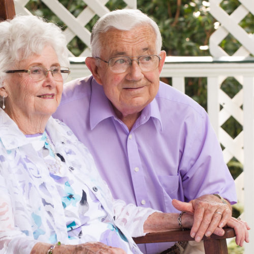 Fighting for a World Without Alzheimer's Disease