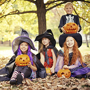 Our Favorite Tricks and Treats for a Healthier You