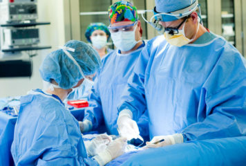 Repairing Heart Valves without Opening Chests