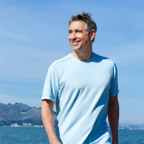 Love your Dad? Help him live longer and healthier