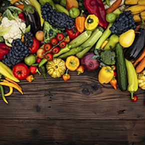 When It Comes to Buying Organic Your Guide to: the Dirty Dozen and the Clean 15