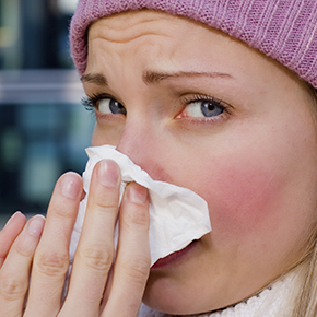 Avoiding Antibiotics for the Common Cold