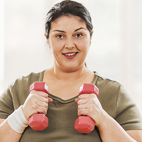 Transform Your Body with Strength Training
