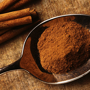 Cinnamon and Type 2 Diabetes