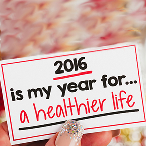 New Year's Resolutions 101
