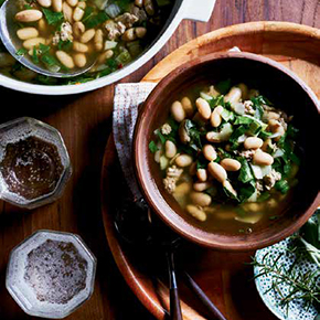 Kick the Can! 5 Ways to Get Your Soup On