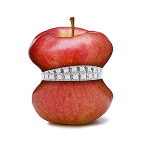 Measuring Weight Loss Success