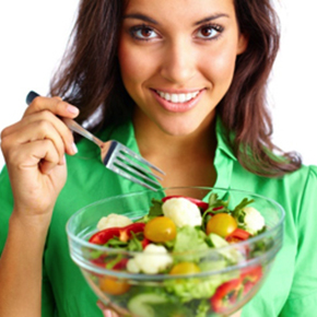 What do Hormones have to do with Eating?