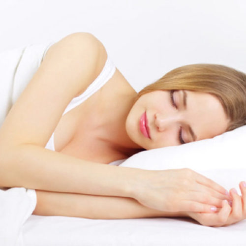 Pee or ZZZ? Don't Let Frequent Urination Ruin your Sleep