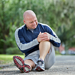 OUCH! When is it time to see a doctor for your joint pain?