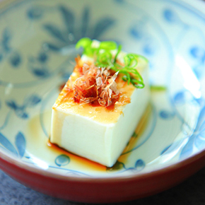 Tofu is Terrific…And Healthy!