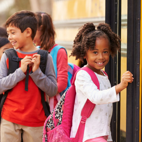 What to Ask the Doctor About Back-to-School Physicals