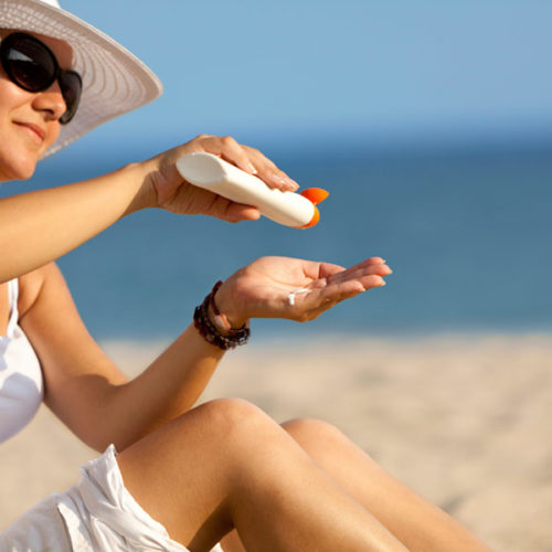 Tips for Fun in the Sun while Preventing Skin Cancer