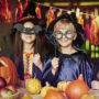 Be Picky, Not Tricky – Halloween Safety Tips