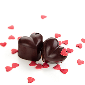 Sweet News for your Sweetie
