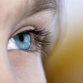 How Your Eyes Change as You Age