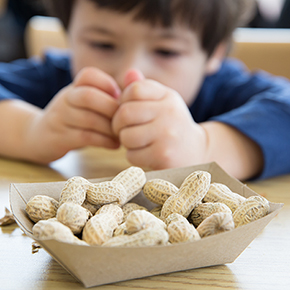 Kids and Peanut Allergies, What are the Latest Findings