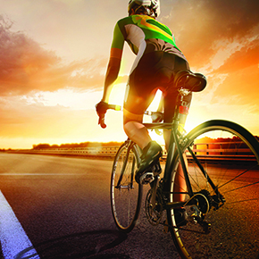 Ride On! Bicycling Safety Tips