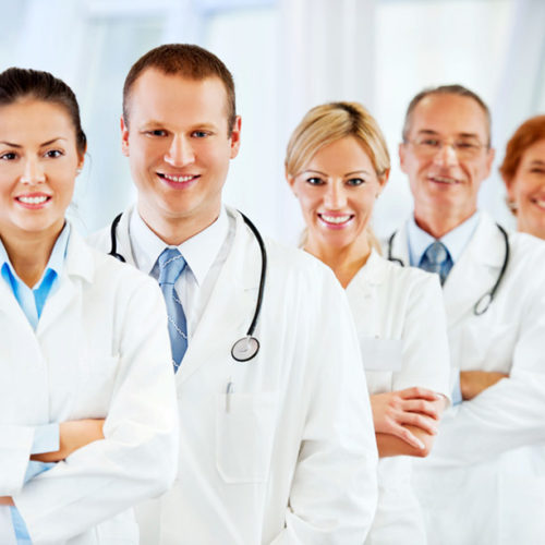 PA, NP, MD? Decoding Acronyms of Your Medical Care Providers