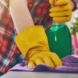There's Still Time to Spring Clean Your Life