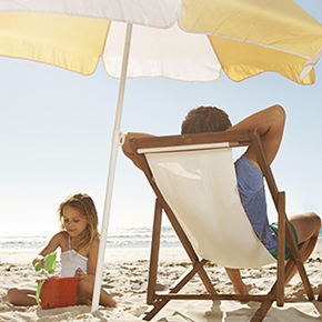 3 Tips for Sun Smarts
