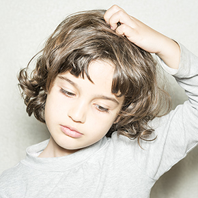 Itchy, Itchy, Scratchy, Scratchy – The Lowdown on Lice