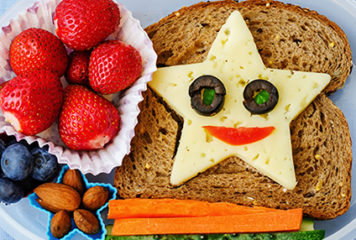 Tips for Packing Easy and Healthy School Lunches