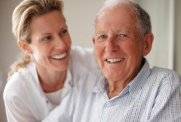 Caring for Loved Ones with Dementia