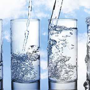 Drink up! The connection between hydration and your health