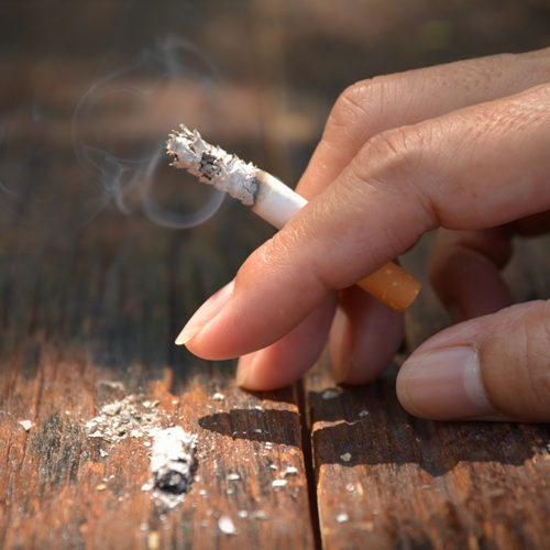 Longtime Smoker? Concerned about Lung Cancer? Schedule a CT Lung Screening