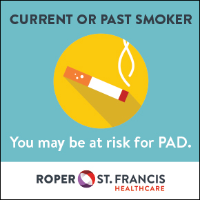 Why PAD is Bad, and What You Can Do About It