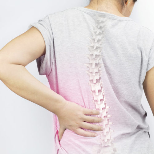 Osteoporosis: Consider Being Screened