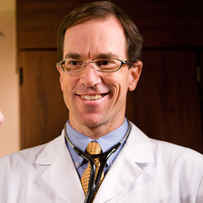 Meet Dr. Scott Ross, Cardiothoracic Surgeon