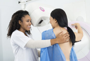 Take control of your breast health