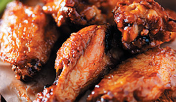 Love Chicken Wings? Here's How to Make Them Healthier
