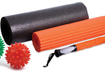 How to Use that Foam Roller