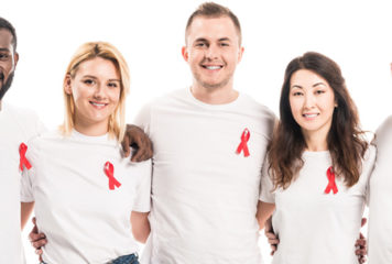HIV/AIDS Infection Rates Continue to Rise in the South