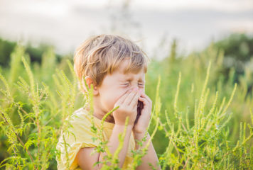 It's high season for allergies. Are you ready?
