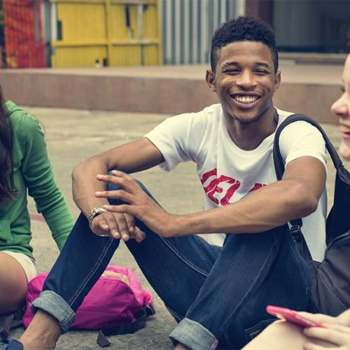 Is Your Teen Protected?