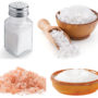 Ask the Expert: Salt