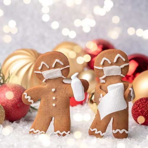 The Holidays and COVID: Keeping family traditions safe
