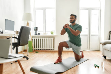 Stream Your Workout