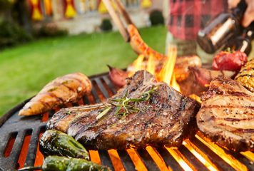 How We Grill Really Matters
