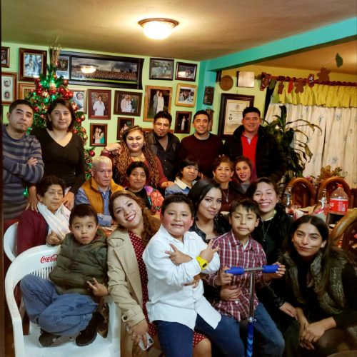 """Celebrating Hispanic Heritage Month: Judy Rayo shares her harrowing journey to U.S., what """"American dream"""" really means"""