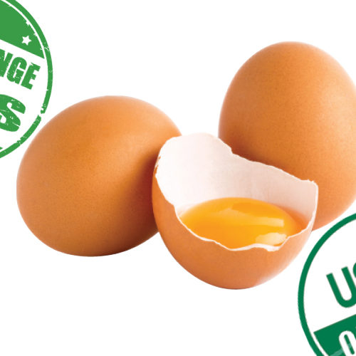 Ask the Expert: Eggs